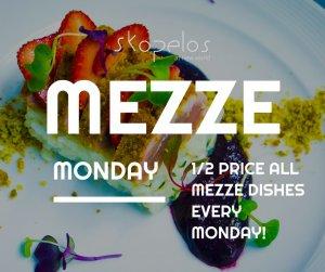 Mezze Monday